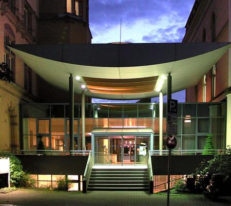 Helios Kliniken Wuppertal